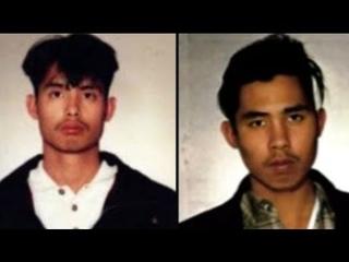 The Van Nuys faction of the Asian Boyz Gang