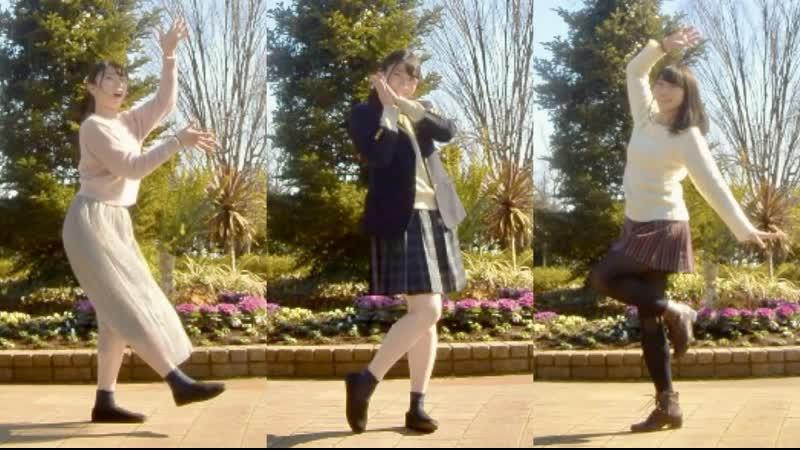 【振付三種盛り】君の彼女 踊ってみた【咲来 花】 1080 x 1920 sm36360488