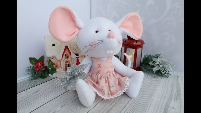 Мышка Фрося. Часть 1