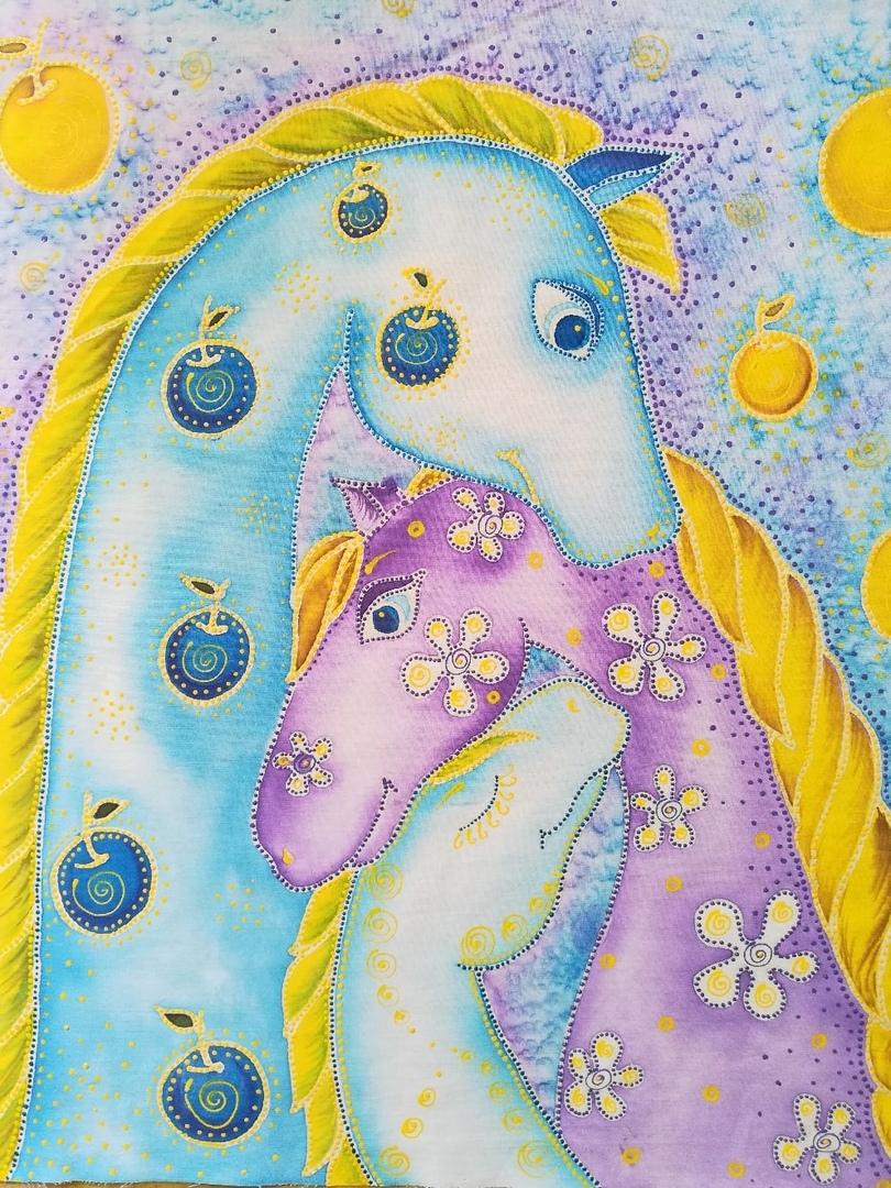 Возрожденцы: Бадагова Вера Николаевна, изображение №6