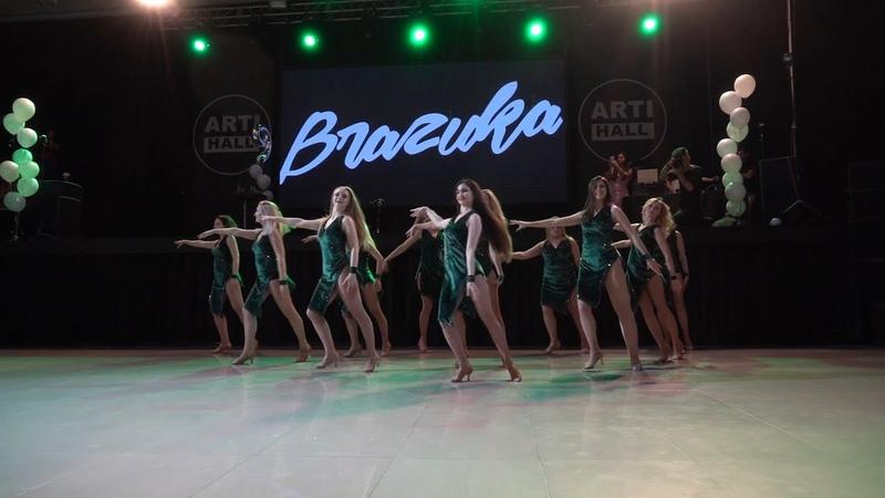 BRAZUKA DANCE FESTIVAL 2019
