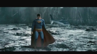 Superman Returns ft. Kryptonite- 3 Doors Down