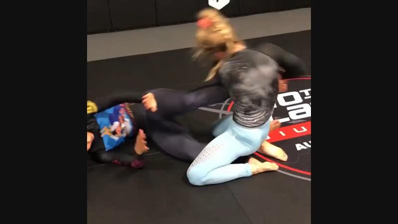 Присцилла Эрейра 🌎 10th Planet jiu jitsu