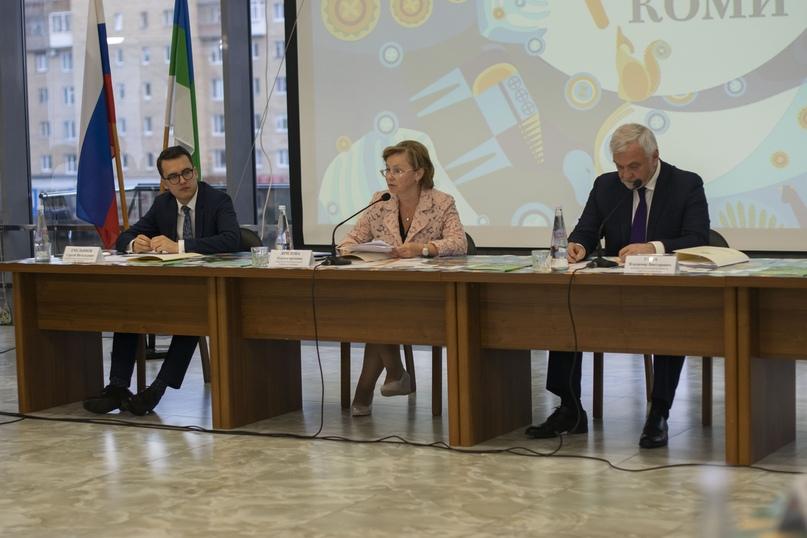 Коми к столетнему юбилею получит дополнительно 100 миллионов рублей на развитие отрасли культуры, изображение №5