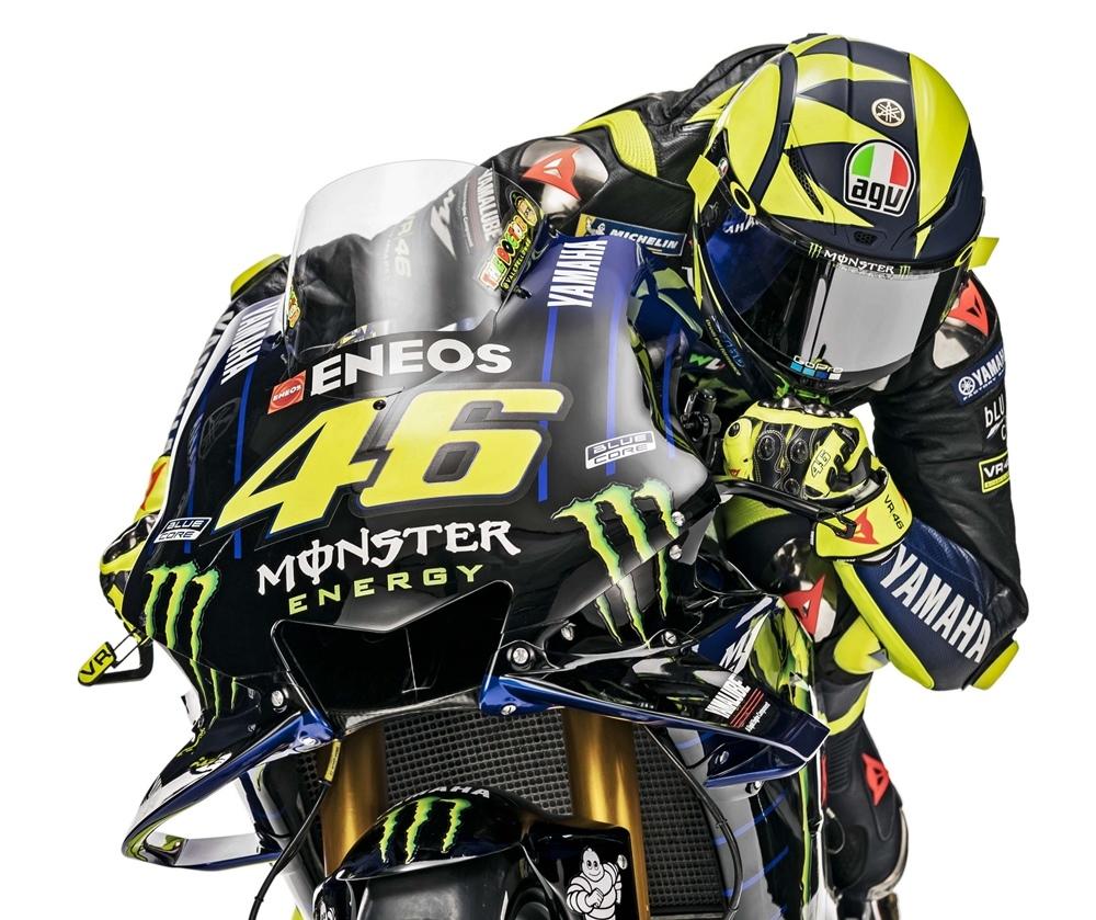 Валентино Росси планирует продолжать карьеру в MotoGP