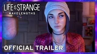 Life is Strange: True Colors - Steph 'Wavelengths' DLC Official Trailer [PEGI]