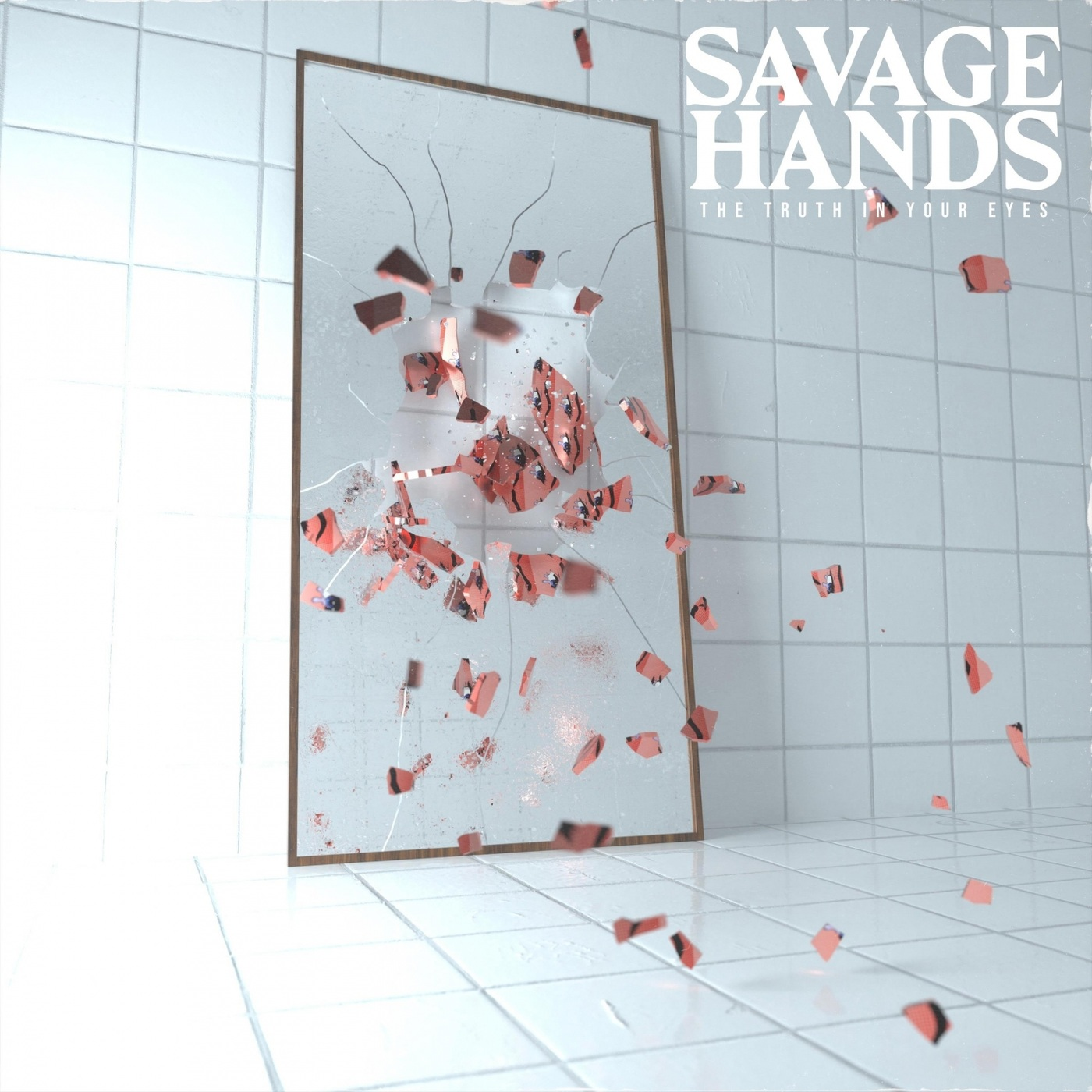 Savage Hands - Demon [single] (2019)