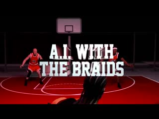 The Game - A.I. With The Braids ft. Lil Wayne