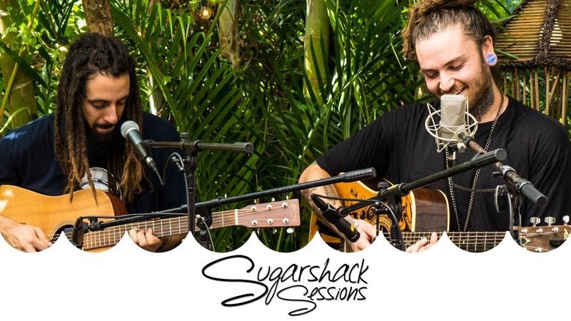 Iya Terra Stars Live Acoustic Sugarshack Sessions