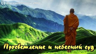 83. Способ очищения себя, что такое Просветление, небесный суд, влияние домашних животных
