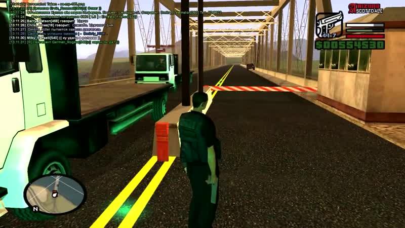 СТИВ ДОЛБА*БЫ ДНЯ Полицейские Будни на Arizona RP Путь Лидера GTA SAMP 9