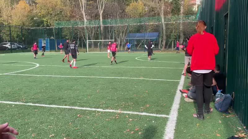 Окружной чемпионат I 1 ВАТАН АМОР FC PREDATORS