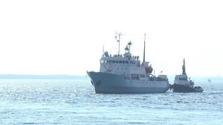 Завершился десятый, юбилейный рейс экспедиции «Арктический плавучий университет»
