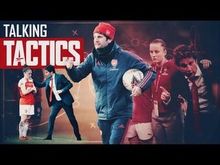 Talking Tactics with Joe Montemurro | 2018/19 title-winning team analysis