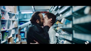 The Night Doctor / Médecin de nuit (2021) - Trailer (English Subs)