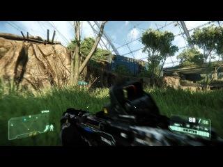 Crysis3 & Dreaman - Sense (Variant 2)