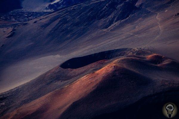 На границе России найден огромный кратер 10 000 летней давности