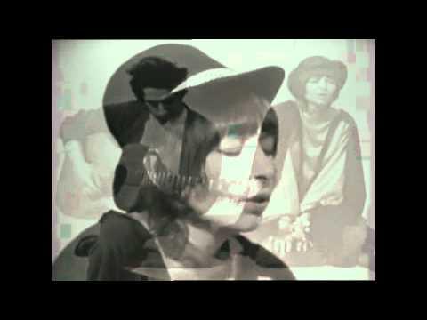 Brigitte Fontaine et Areski Belkacem L'été l'été 1970