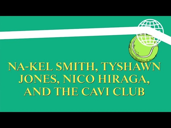 IC3 Na-Kel Smith, Tyshawn Jones, Nico Hiraga, Cavi Club
