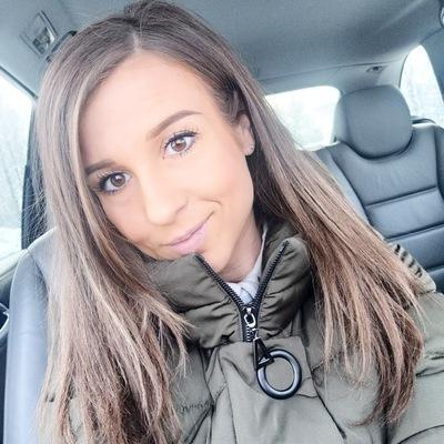 Елена Малюга