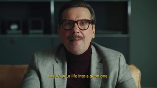 Ich und die Anderen   Official Trailer   Berlinale 2021