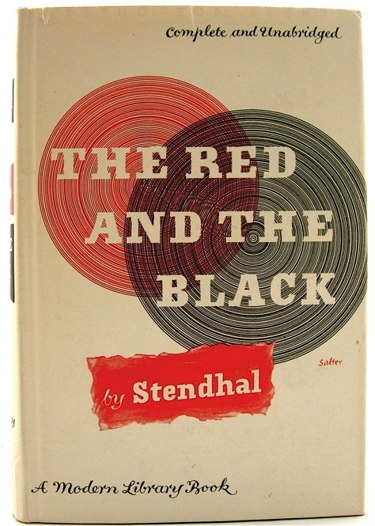 STENDHAL - The Red and the Black