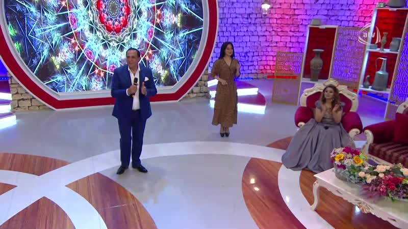 Manaf Ağayev - Ay Xanım