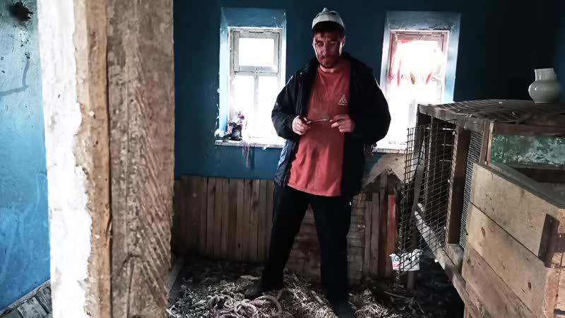 Эльдар Богунов убил свою девушку и похищенного парня