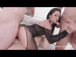 Bianka Blue Balls [Porn, Sex, Blowjob, Anal, Group porn, Milf, Mature, Порно, Секс, Минет, Групповушка, Групповой секс, Зрелая]