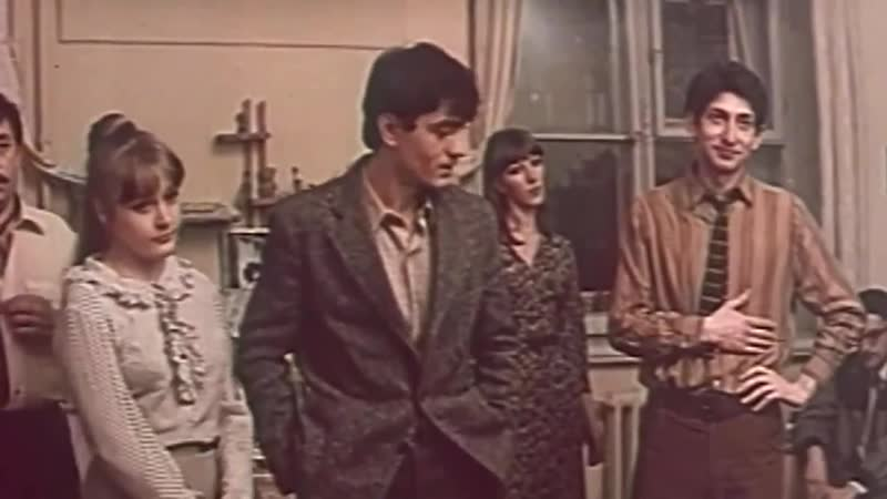 из х ф Парк 1983 Каникулы любви Koi no Bakansu