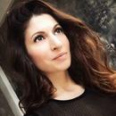 Личный фотоальбом Сюзанны Аджамян