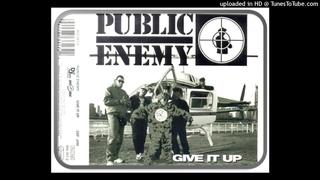 Give It Up (Instrumental) - Public Enemy
