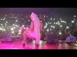 Megan Thee Stallion Sold Out Concert | STL | DJ Shay Money