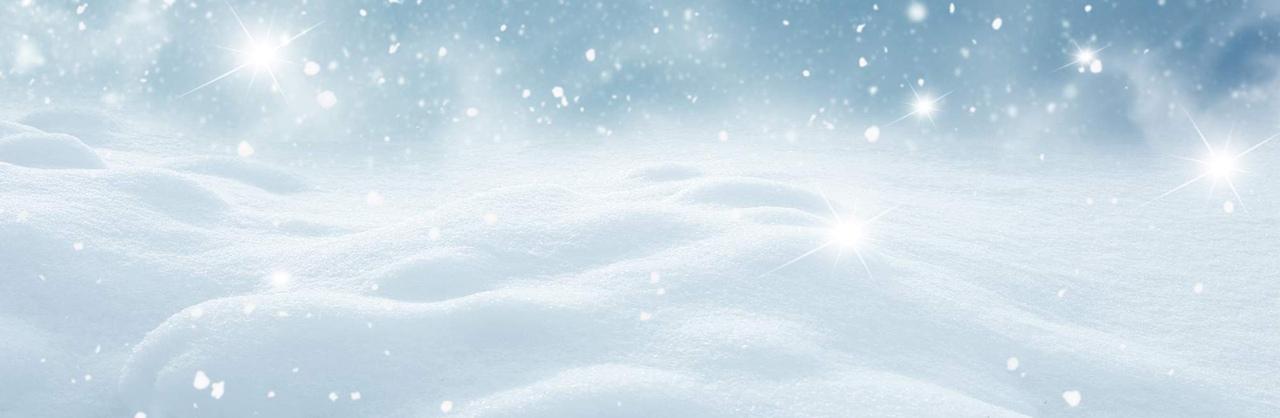 Генератор настоящего снега для SPA процедур