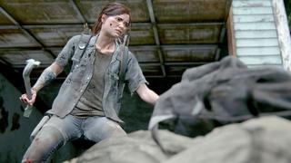Savage Ellie - The Last of Us 2 / Best Brutal Aggressive Kills Compilation (Grounded Gameplay)