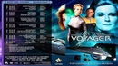 Звёздный путь. Вояджер [83 «Охотники»] (1998) - фантастика, боевик, приключения