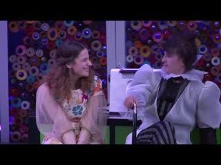 Romeo si Julieta (Teatrul National Cluj-Napoca)(2016)