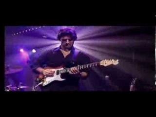 Leonardo Amuedo   Great Guitar Solo