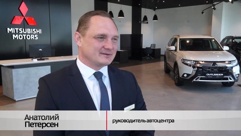 Мультибрендовый автоцентр открылся в Бобруйске Что по чем