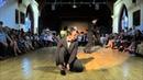 LOS HERMANOS MACANA CABARET SHOW (Milonga) - England International Tango Festival May 23-25 2015