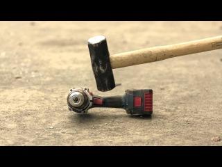 Bosch Blue Professional Power Tools - Tough Test