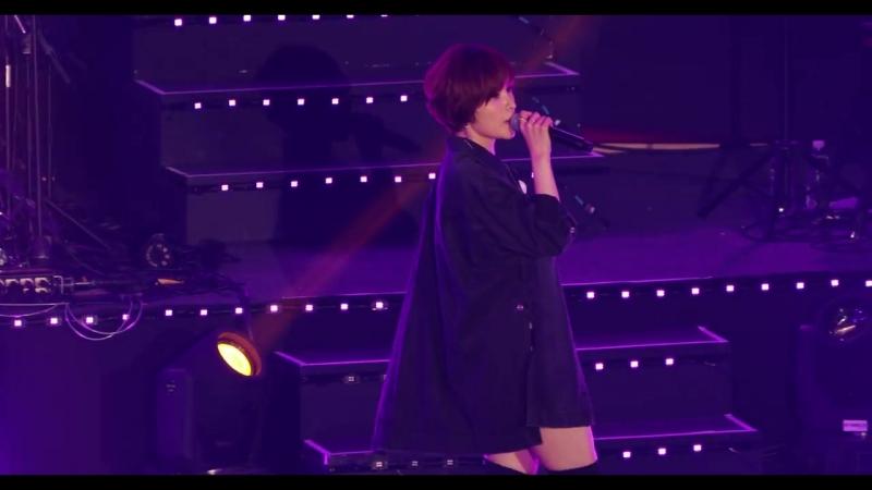 18.08.24 Gummy - Childish Adult - JTN Live Concert