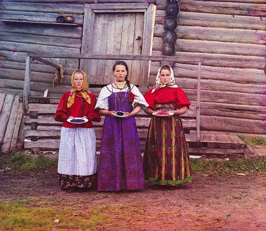 Тверские фотографы: от истоков к современности