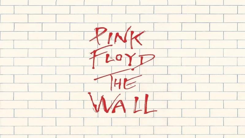 P̲ink Flo̲yd T̲h̲e̲ W̲a̲l̲l̲ Full Album 1979