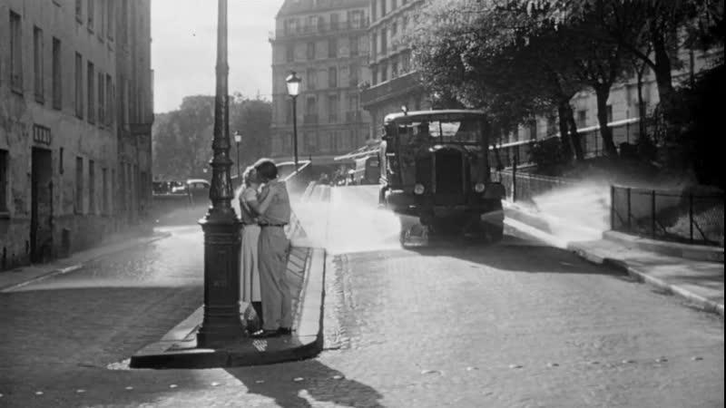 Film Sense Эпизод 271 В Париже любят чаще Любовь после полудня Билли Уайлдер