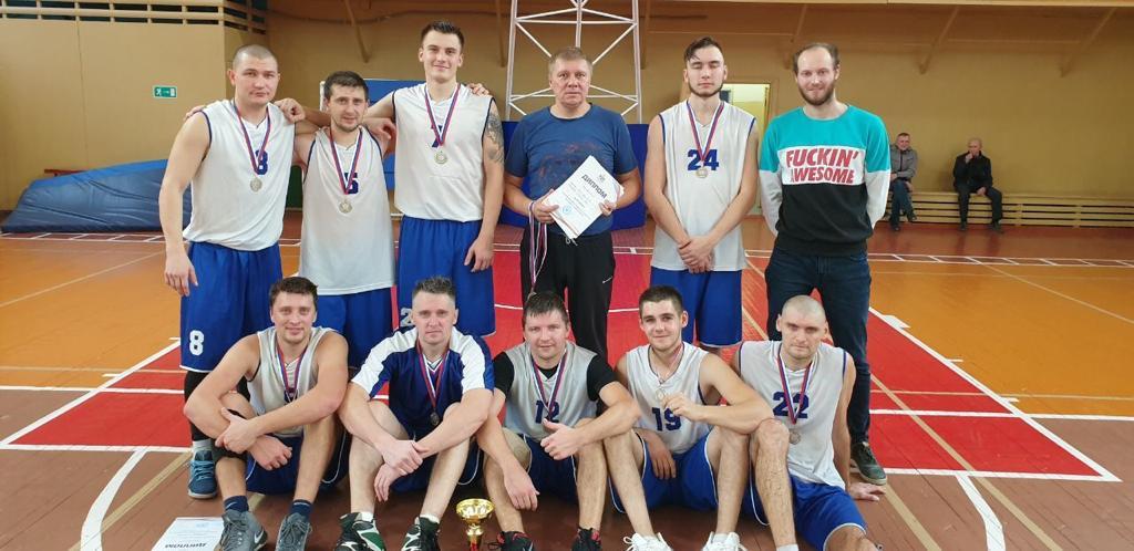 Чемпионат НСО по баскетболу 2020 год