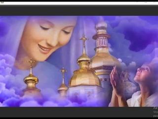 Помолитесь прошу за Россию..., Стихи Наталья Лешукова, муз. и исп. #СамуилФрумович