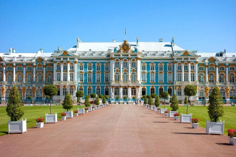 Виртуальные прогулки по музеям Петербурга, изображение №2
