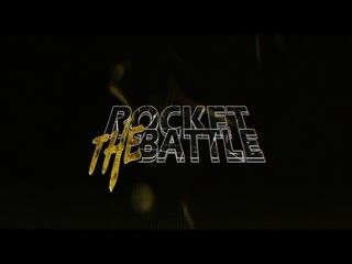 THE ROCKET BATTLE 2: FINAL - HYDRA VS GSXR
