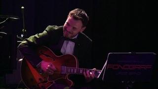 Benny's Bugle – Sergey Zhilin & Fonograf-Jazz-Quartet